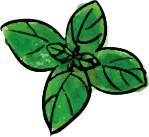 Delizius basilic