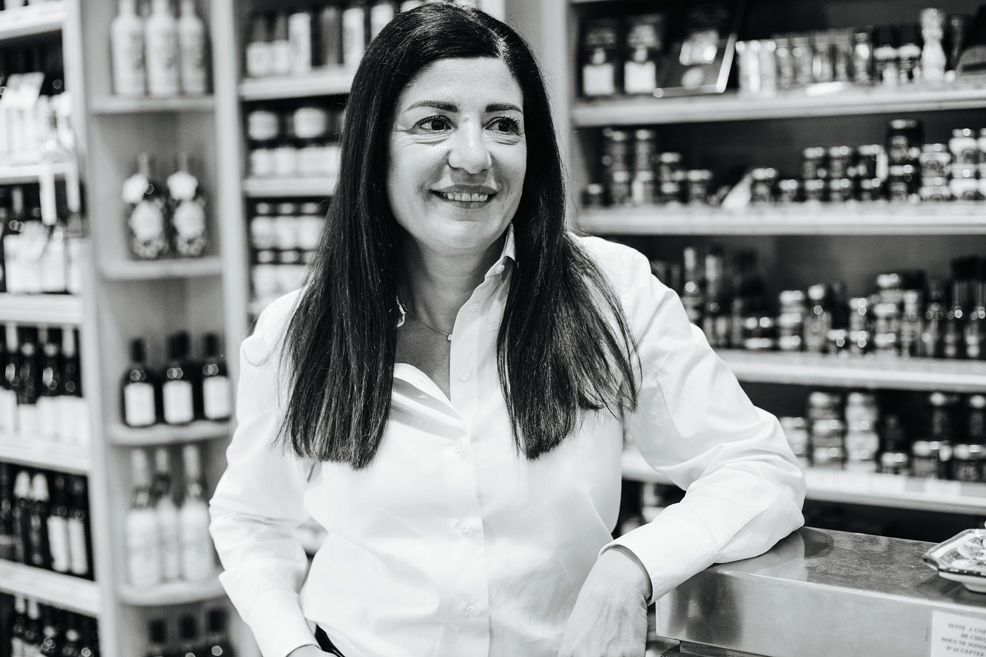 Delizius - Corinne Polsinelli